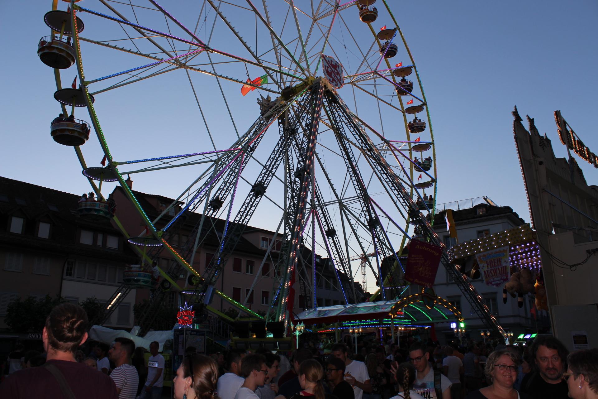 Winterthurer Albanifest 2020 abgesagt