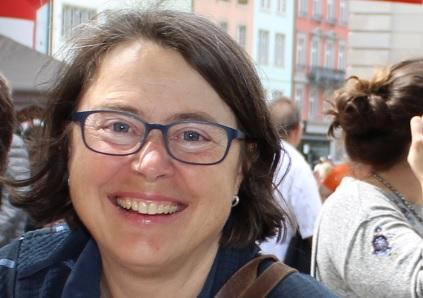 Annetta Steiner will Stadträtin werden