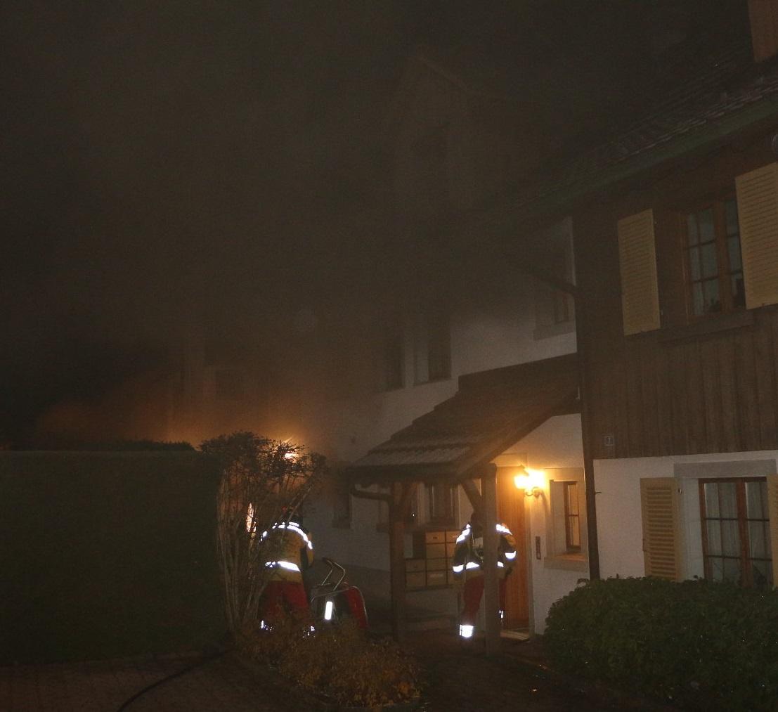 Tote bei Brand in Illnau-Effretikon