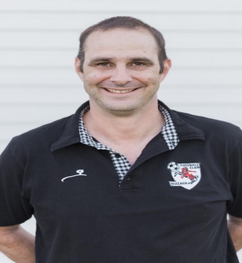 Markus Wanner verlässt FC Seuzach