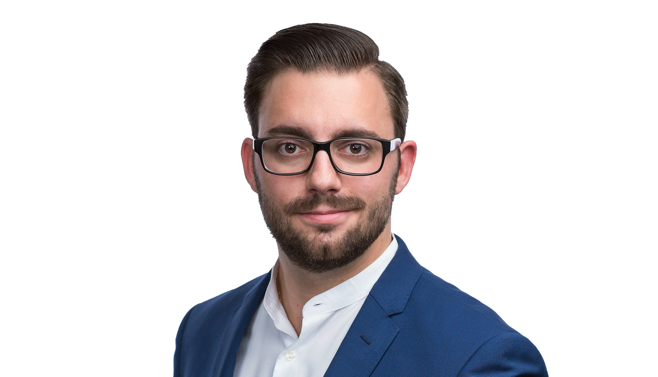 Raphael Perroulaz neu im Winterthurer Stadtparlament