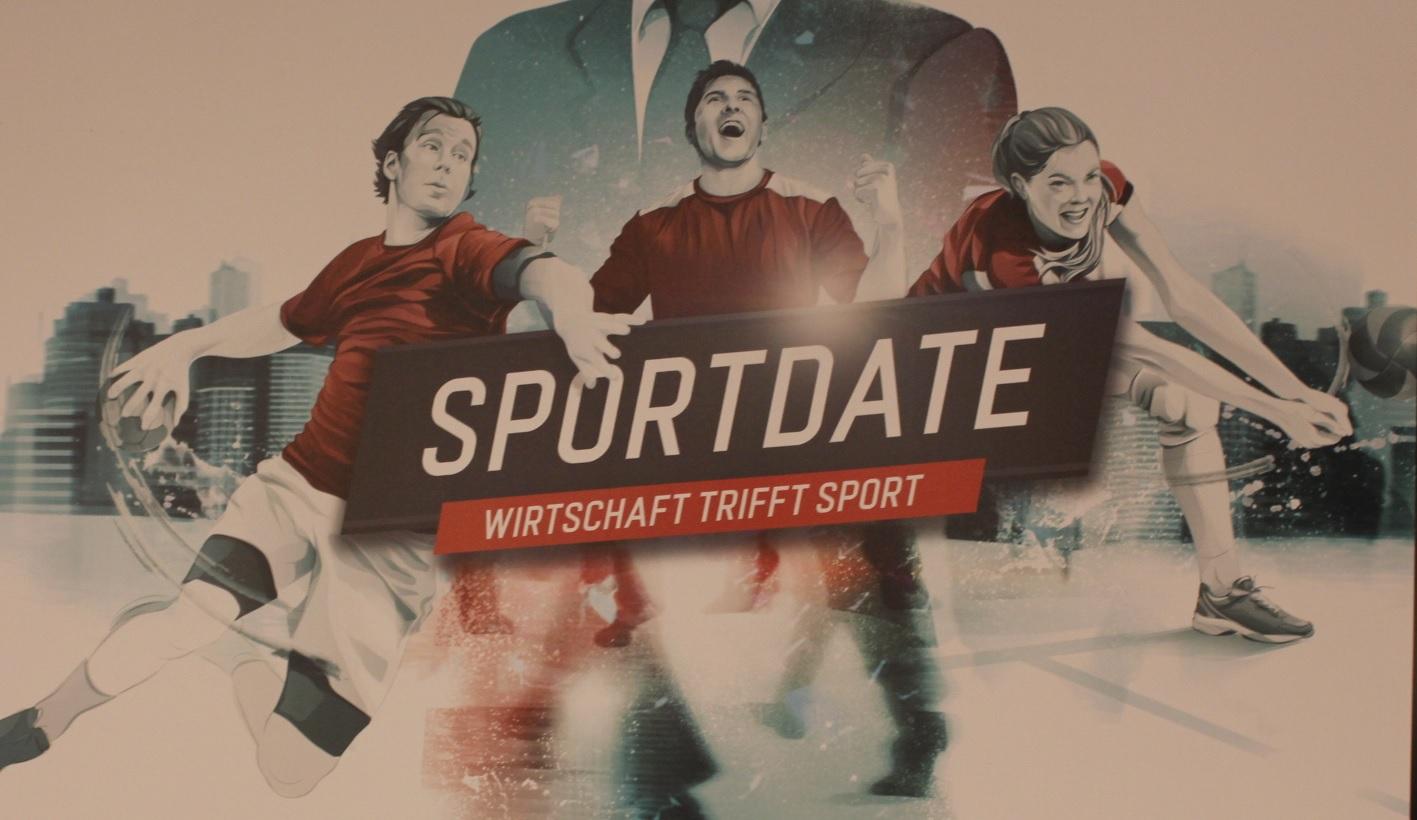 Sportdate TV: Sport trifft Wirtschaft