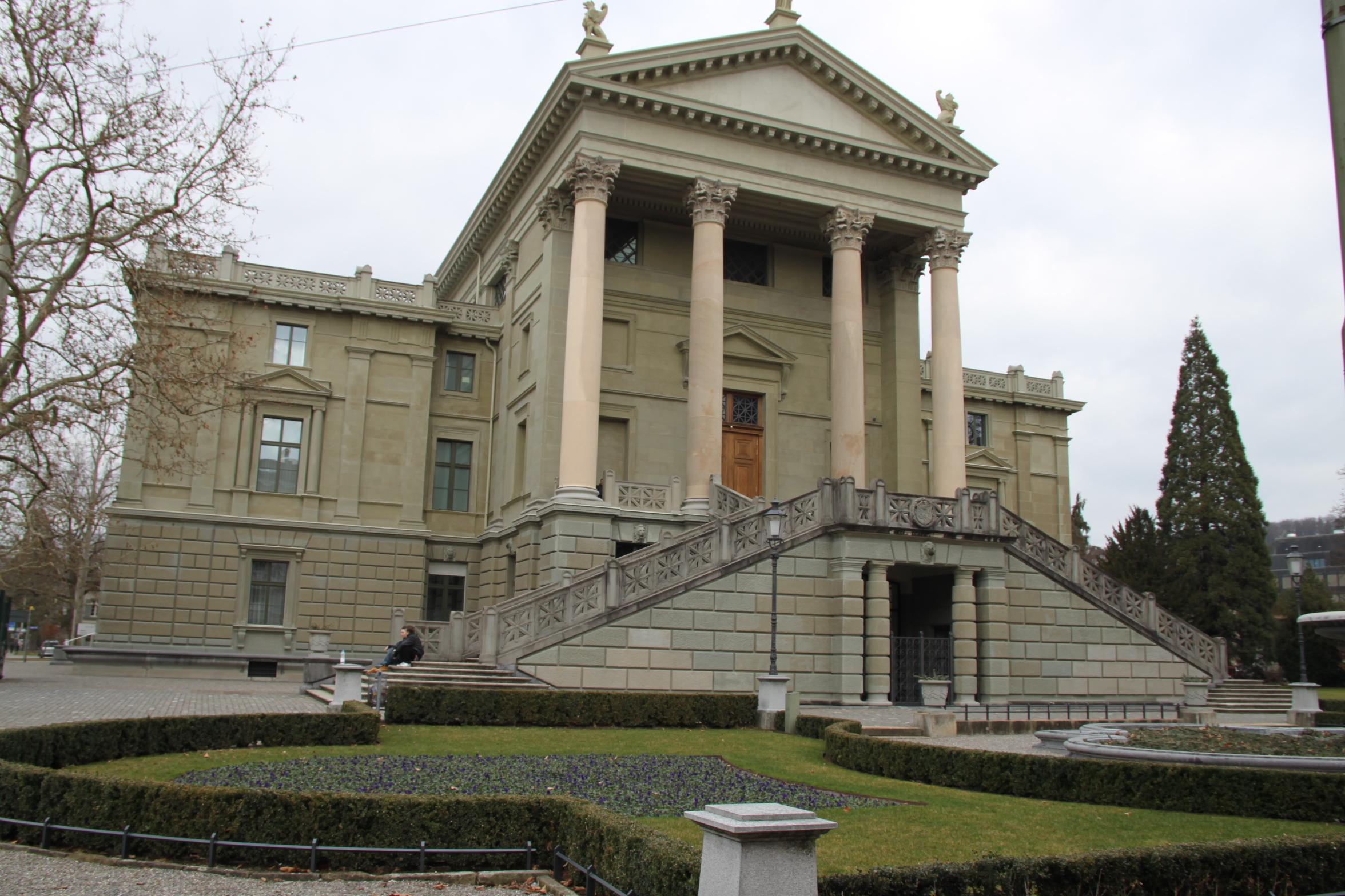 Winterthur: Budget 2019 mit über 42 Millionen Verlust