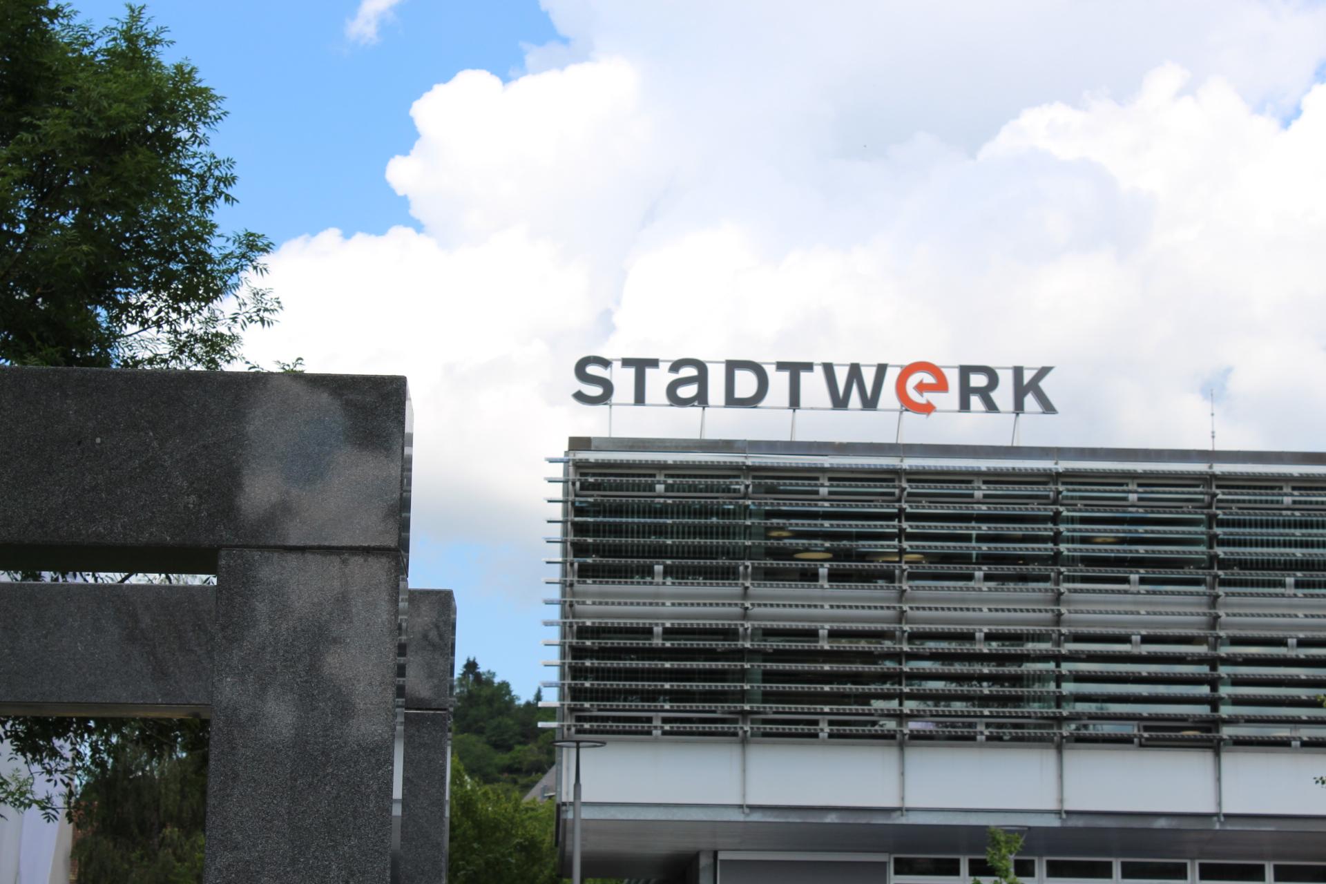 Stadtwerk Winterthur: Erfolgreiches Geschäftsjahr 2018