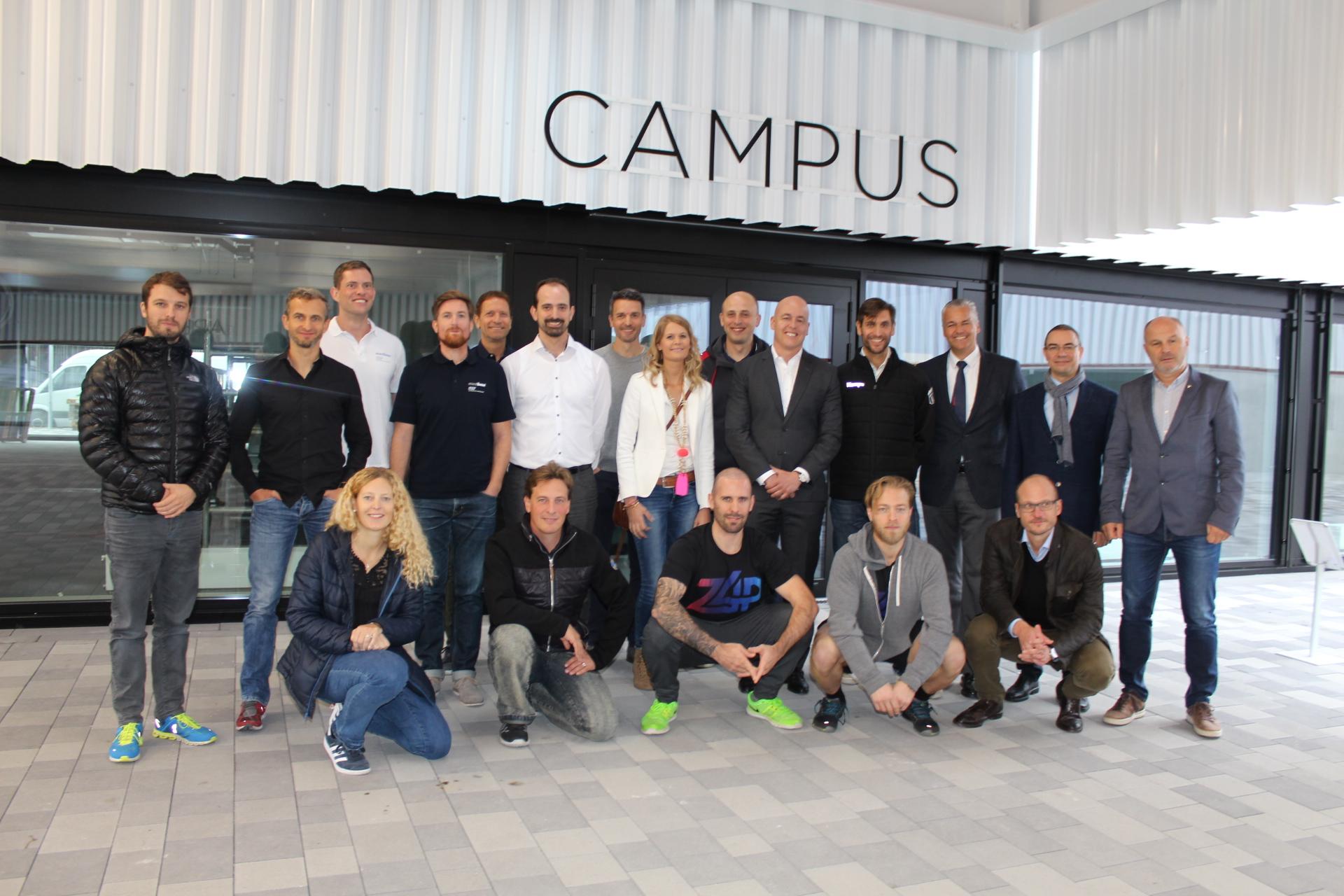 """""""WIN4 Campus"""": Tage der offenen Tür"""