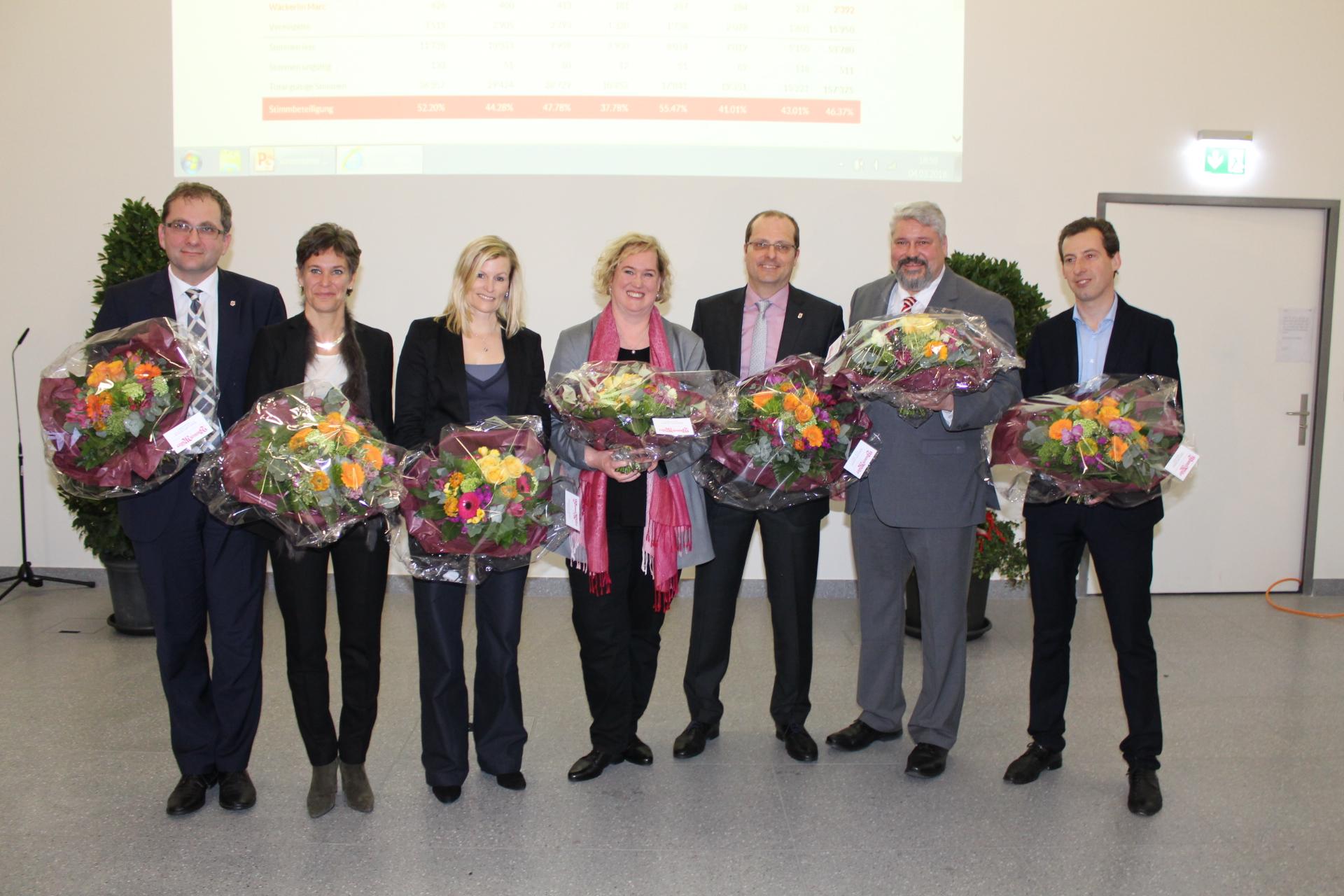 Winterthur: Stadträtin Yvonne Beutler tritt zurück
