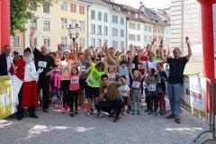 Special Olympics - Charitylauf Winterthur
