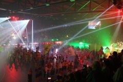 """Eröffnung """"Win4""""-Sportkomplex in Winterthur"""