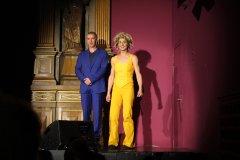 Fotostrecke: Glamouröse Casinotheater - Gala