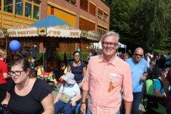 Fotostrecke: Tolles Brühlgut-Herbstfest