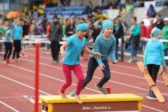 Fotostrecke: Jugend-Turn-Spiel- und Stafettentag