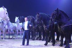 Fotostrecke: Saisonpremiere Circus Knie