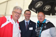 Fotostrecke: U23 - Leichtathletik - Titelkämpfe im Sportpark Deutweg