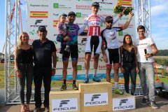 Fotostrecke: Spannendes Radcross Illnau