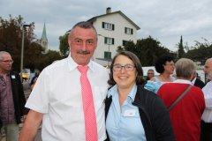 Fotostrecke: Winterthurer Dorfet-Finale in Töss