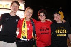 Fotostrecke: HC Rychenberg Unihockey-Saisonstart in der AXA-Arena