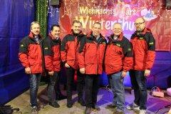 Fotostrecke: Winterthurer Wiehnachachtsmärt ist eröffnet