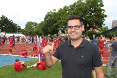"""Fotostrecke: Fussballspass für Kids im """"Winticamp"""""""