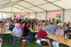 Wyden-Festival der Brühlgut-Stiftung