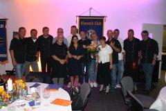 Fotostrecke: Kiwanis-Club Illnau-Effretikon feiert Lt Governor
